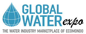 Global Water Expo logo