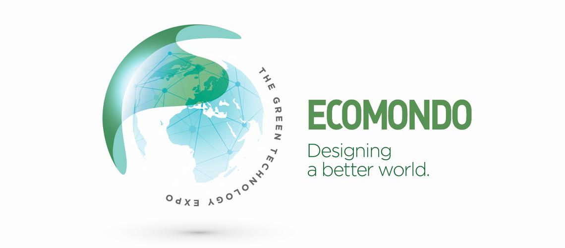Výsledek obrázku pro ecomondo logo